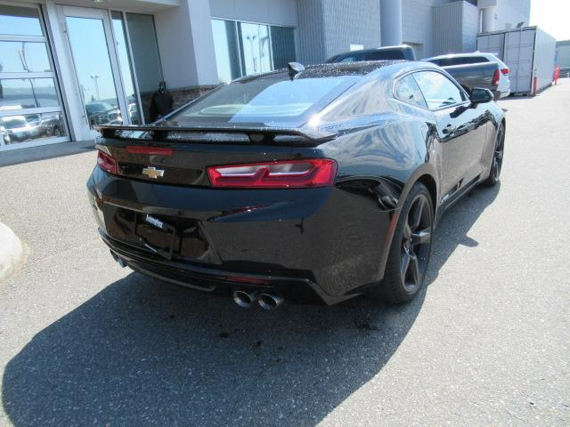 2016 Chevrolet Camaro 2SS (Stk: J101846A) in Surrey - Image 7 of 28