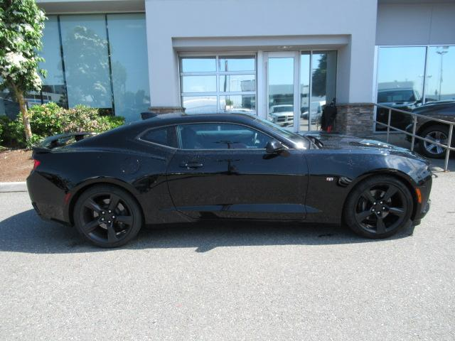 2016 Chevrolet Camaro 2SS (Stk: J101846A) in Surrey - Image 8 of 28