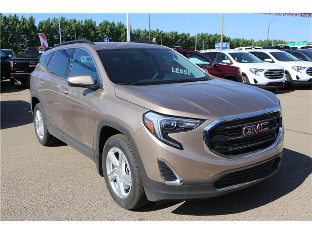 2018 GMC Terrain SLE (Stk: 159442) in Medicine Hat - Image 1 of 29