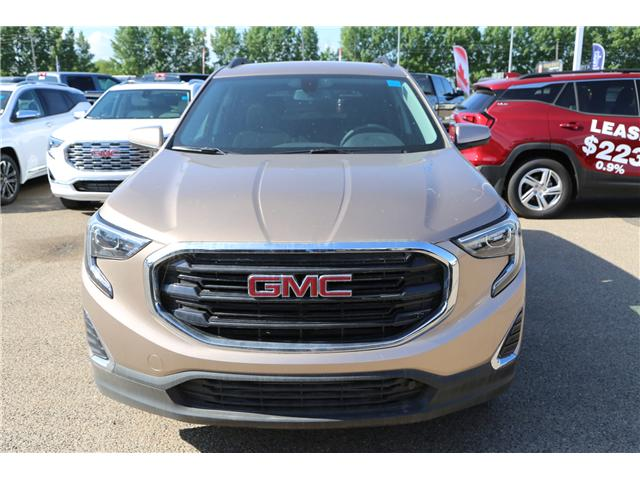 2018 GMC Terrain SLE (Stk: 159442) in Medicine Hat - Image 2 of 29