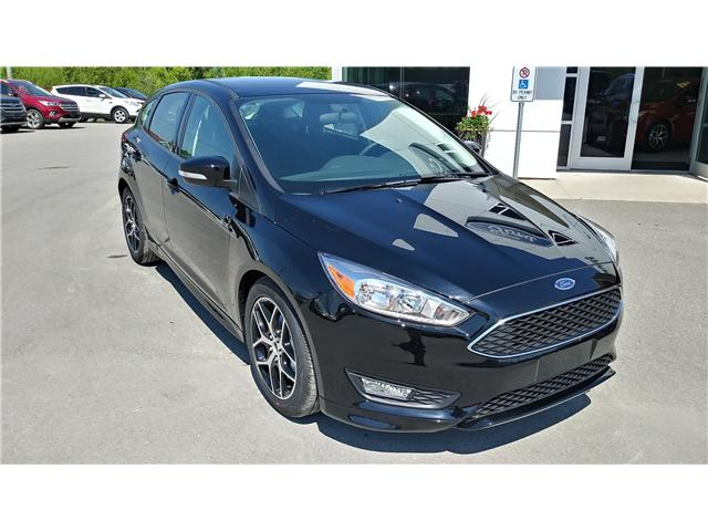 2018 Ford Focus SE (Stk: FO1004) in Bobcaygeon - Image 2 of 22