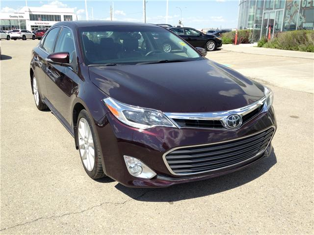 2015 Toyota Avalon  (Stk: 284112) in Calgary - Image 1 of 15