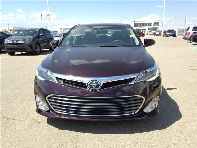 2015 Toyota Avalon  (Stk: 284112) in Calgary - Image 2 of 15
