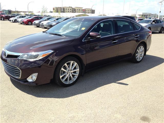 2015 Toyota Avalon  (Stk: 284112) in Calgary - Image 3 of 15
