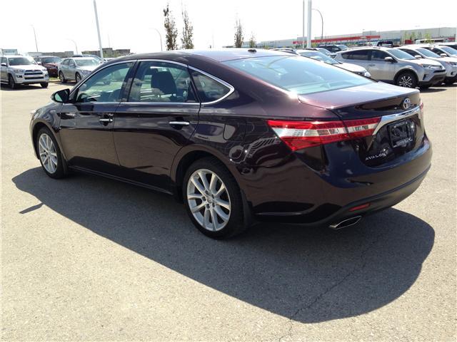 2015 Toyota Avalon  (Stk: 284112) in Calgary - Image 5 of 15