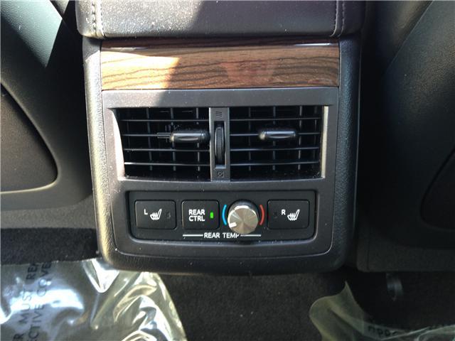 2015 Toyota Avalon  (Stk: 284112) in Calgary - Image 12 of 15