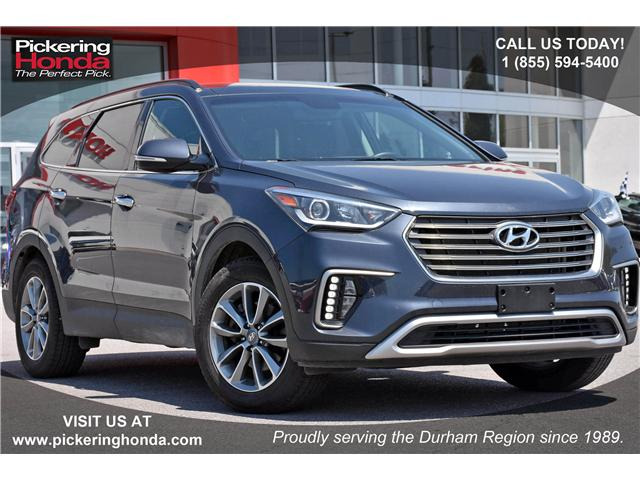 2018 Hyundai Santa Fe XL Base (Stk: PR1050) in Pickering - Image 1 of 25