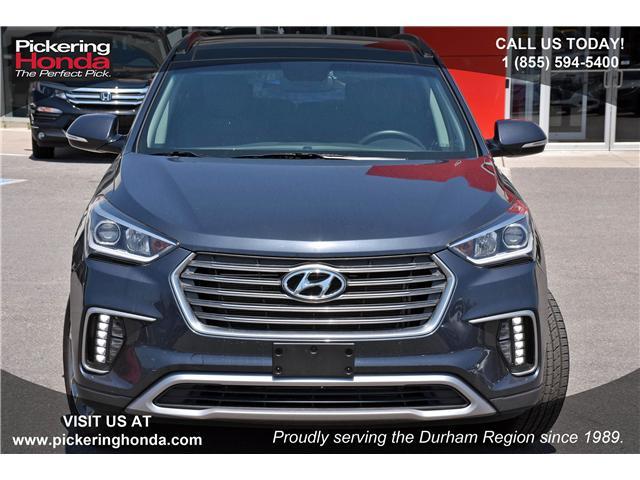 2018 Hyundai Santa Fe XL Base (Stk: PR1050) in Pickering - Image 2 of 25