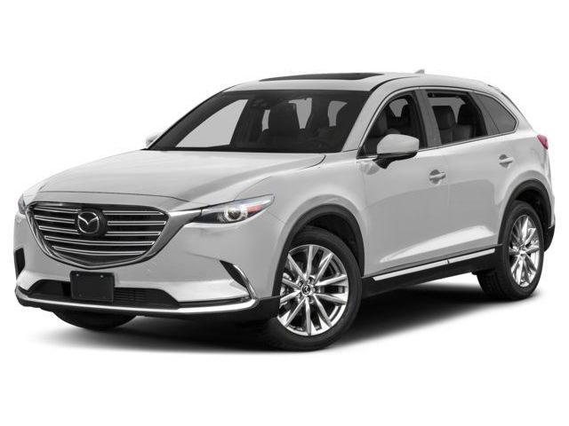 2017 Mazda CX-9 Signature (Stk: 23215) in Mississauga - Image 1 of 9