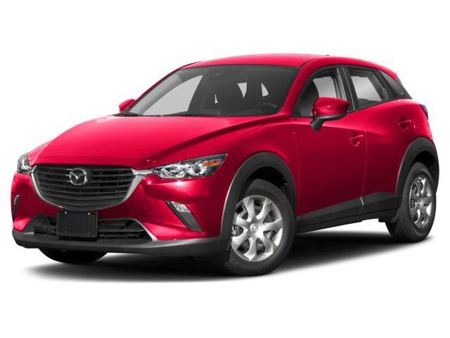 2018 Mazda CX-3 GX (Stk: 24069) in Mississauga - Image 1 of 9