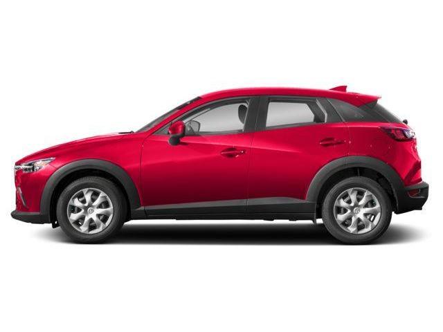 2018 Mazda CX-3 GX (Stk: 24069) in Mississauga - Image 2 of 9