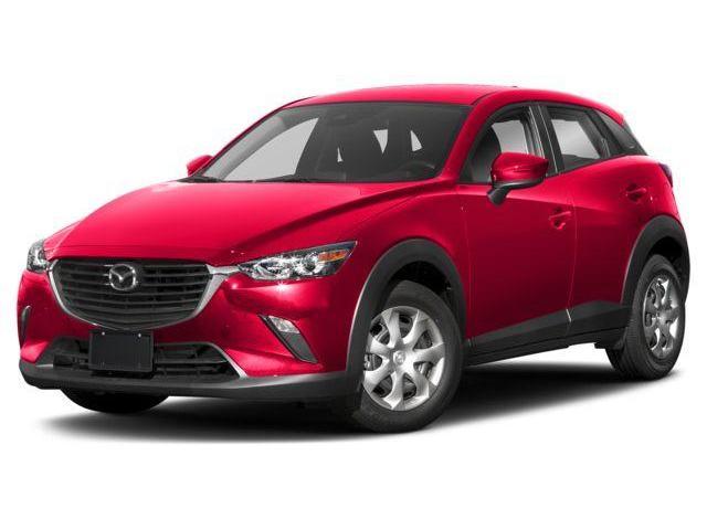 2018 Mazda CX-3 GX (Stk: 24312) in Mississauga - Image 1 of 9