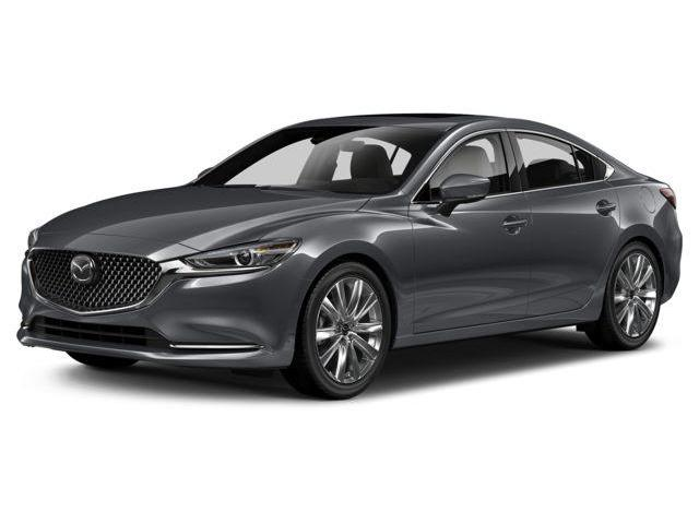 2018 Mazda 6 Signature (Stk: 24470) in Mississauga - Image 1 of 3