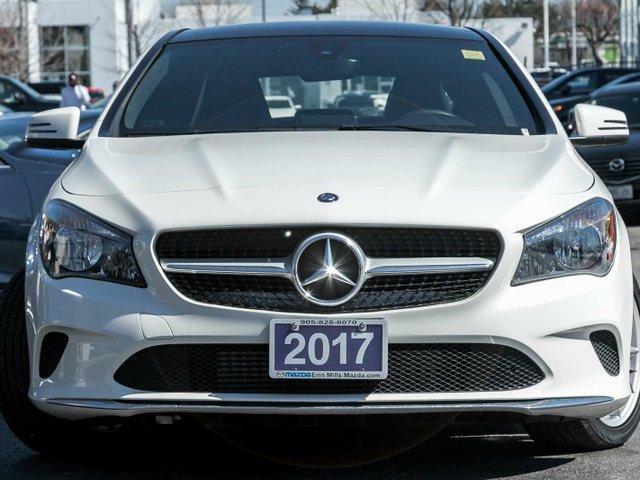 2017 Mercedes-Benz CLA 250 Base (Stk: P4356) in Mississauga - Image 2 of 22