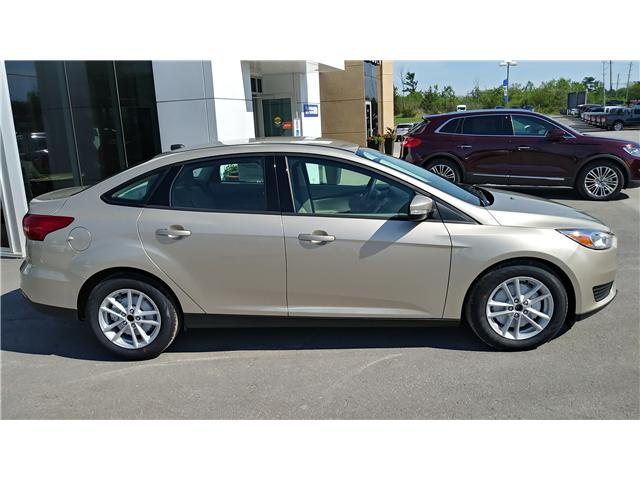 2018 Ford Focus SE (Stk: FO1003) in Bobcaygeon - Image 1 of 21