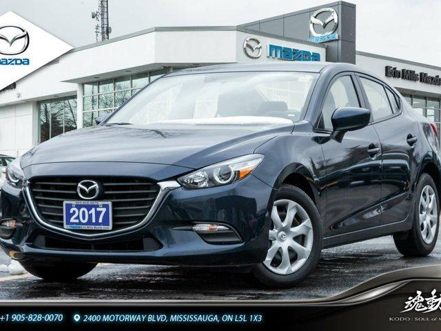 2017 Mazda Mazda3  (Stk: R0047) in Mississauga - Image 1 of 19