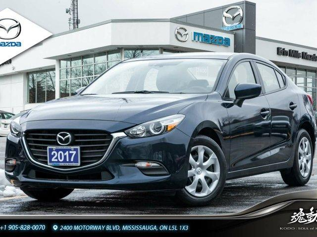 2017 Mazda Mazda3  (Stk: R0049) in Mississauga - Image 1 of 19