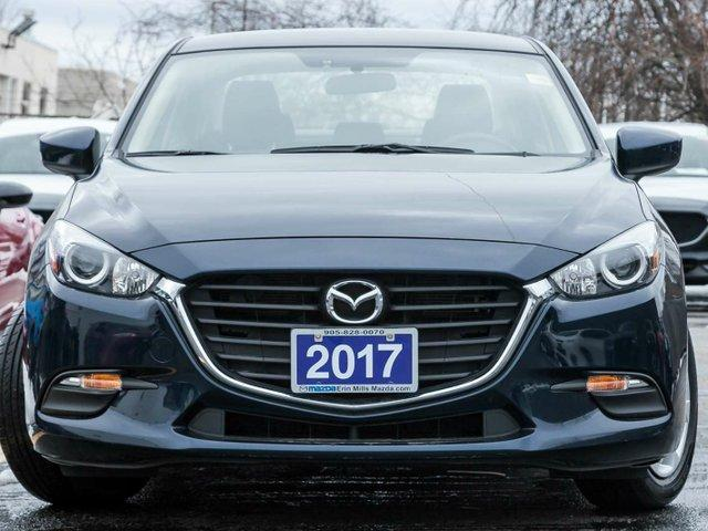 2017 Mazda Mazda3  (Stk: R0049) in Mississauga - Image 2 of 19