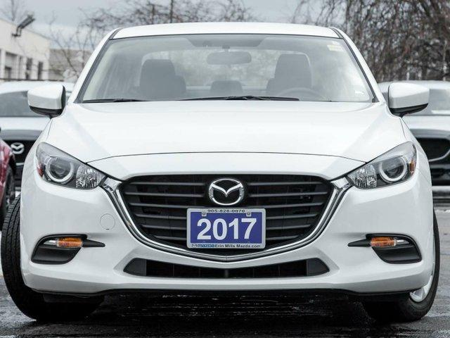 2017 Mazda Mazda3  (Stk: R0058) in Mississauga - Image 2 of 20