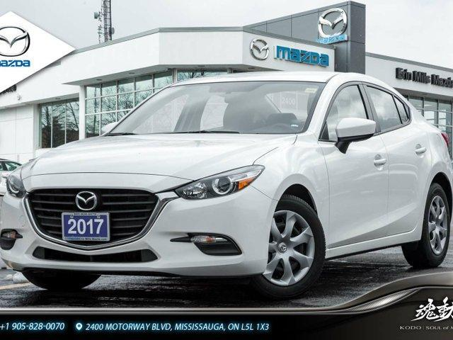 2017 Mazda Mazda3  (Stk: R0062) in Mississauga - Image 1 of 20