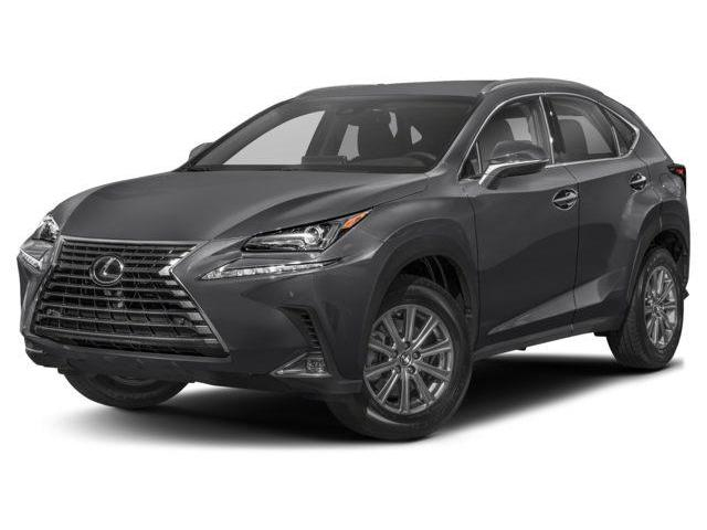 2018 Lexus NX 300 Base (Stk: 183346) in Kitchener - Image 1 of 9