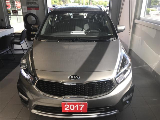 2017 Kia Rondo EX Premium (Stk: KP0463) in Windsor - Image 2 of 13