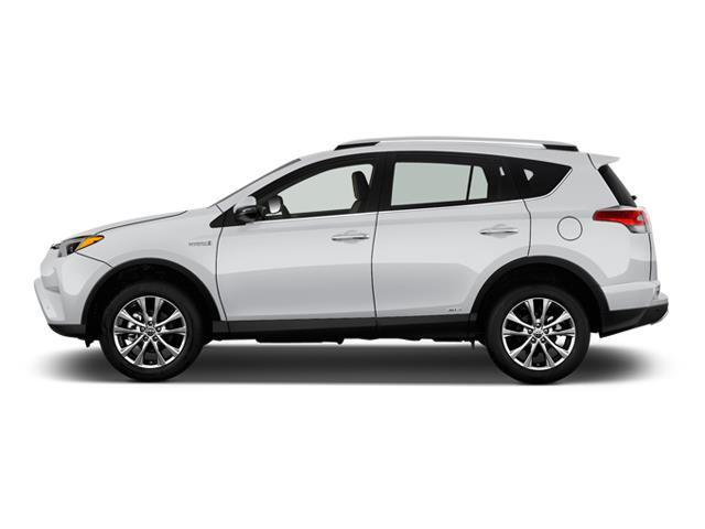 2018 Toyota RAV4 AWD (Stk: 11933) in Courtenay - Image 1 of 1