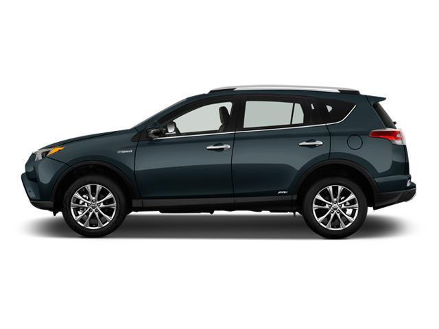 2018 Toyota RAV4 AWD (Stk: 11931) in Courtenay - Image 1 of 1