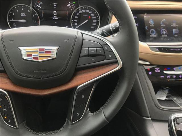 2018 Cadillac XT5 Platinum (Stk: NR12720) in Newmarket - Image 8 of 30