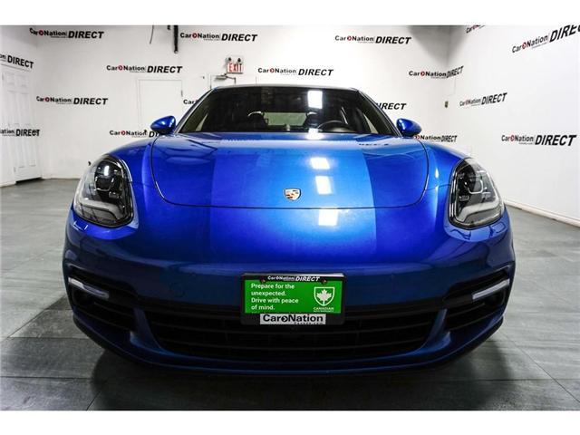 2017 Porsche Panamera  (Stk: CN4893) in Burlington - Image 2 of 30