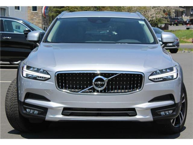 2018 Volvo V90 Cross Country T6 (Stk: V180208A) in Fredericton - Image 2 of 9