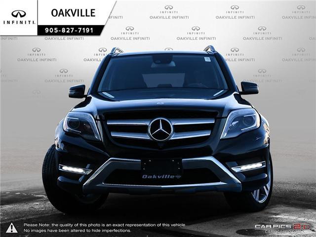 2014 Mercedes-Benz GLK-Class Base (Stk: Q17742A) in Oakville - Image 2 of 20