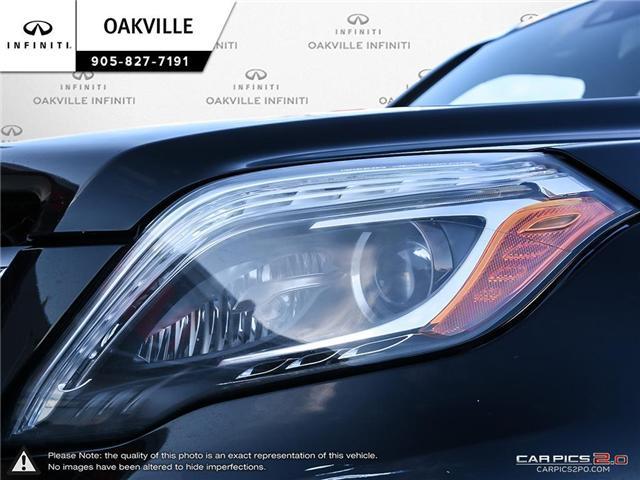 2014 Mercedes-Benz GLK-Class Base (Stk: Q17742A) in Oakville - Image 9 of 20