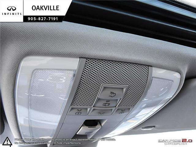 2014 Mercedes-Benz GLK-Class Base (Stk: Q17742A) in Oakville - Image 18 of 20