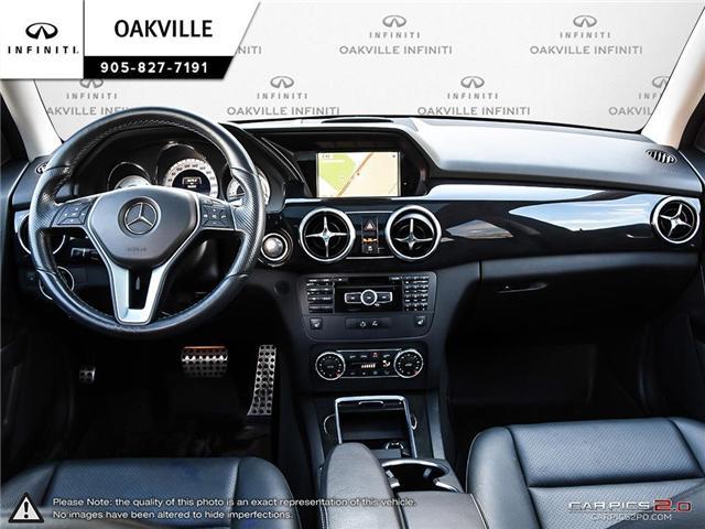 2014 Mercedes-Benz GLK-Class Base (Stk: Q17742A) in Oakville - Image 20 of 20