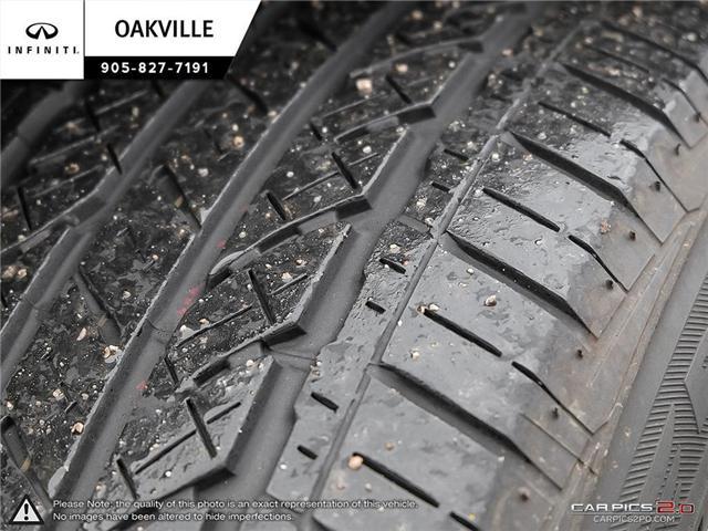 2015 Infiniti Q50 Base (Stk: Q17559A) in Oakville - Image 7 of 23