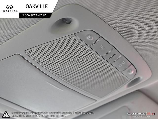 2015 Infiniti Q50 Base (Stk: Q17559A) in Oakville - Image 20 of 23