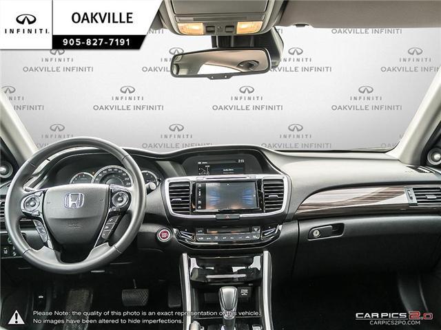 2016 Honda Accord EX-L (Stk: Q18118A) in Oakville - Image 19 of 19