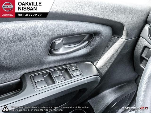 2017 Nissan Titan S (Stk: N171031A) in Oakville - Image 14 of 20