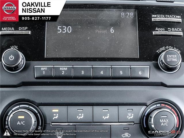 2017 Nissan Titan S (Stk: N171031A) in Oakville - Image 17 of 20