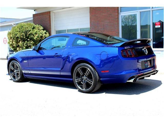 2014 Ford Mustang GT (Stk: 208869) in Saskatoon - Image 2 of 27
