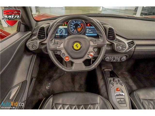 2015 Ferrari 458 Spider - (Stk: ) in Oakville - Image 29 of 46