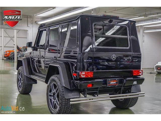 2018 Mercedes-Benz G-Class Base (Stk: WDCYC5) in Oakville - Image 4 of 50