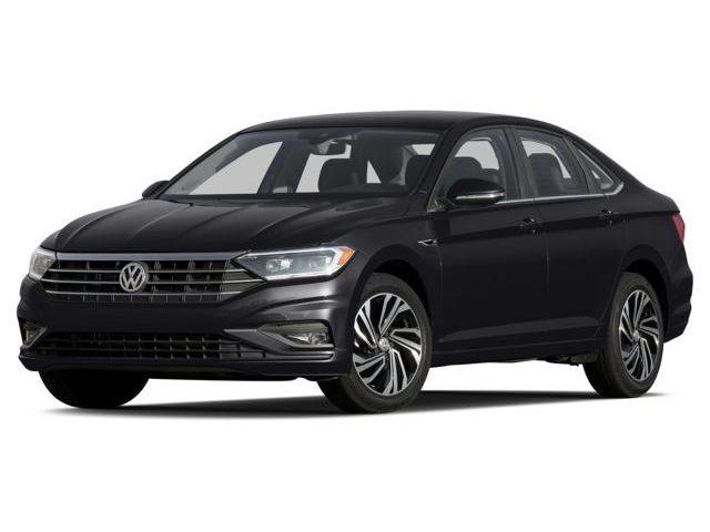 2019 Volkswagen Jetta 1.4 TSI Highline (Stk: VWQX7831) in Richmond - Image 1 of 3