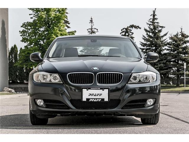 2009 BMW 323 i (Stk: U4818A) in Mississauga - Image 2 of 17