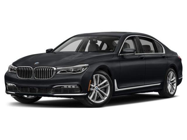 2018 BMW 750 Li xDrive (Stk: 19752) in Mississauga - Image 1 of 9