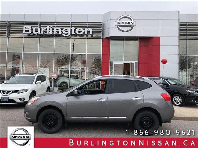 2012 Nissan Rogue  (Stk: X2172A) in Burlington - Image 1 of 12