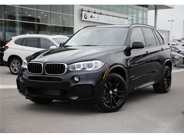 2018 BMW X5 xDrive35i (Stk: 8X89482) in Brampton - Image 1 of 12