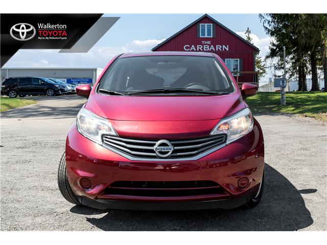 2016 Nissan Versa Note  (Stk: L8018) in Walkerton - Image 2 of 20