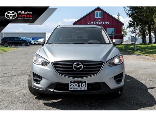 2016 Mazda CX-5 GX (Stk: L8021) in Walkerton - Image 2 of 21
